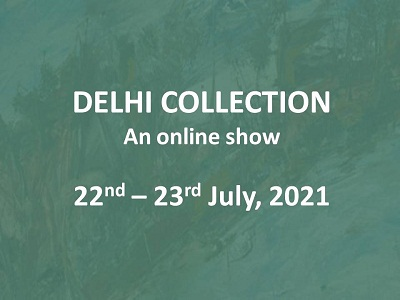 Delhi Collection , 2021