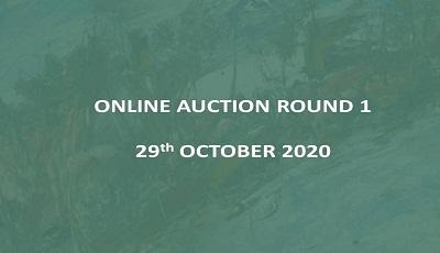 Online Auction - 1