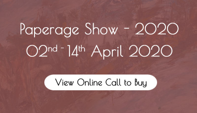 Paperage Show 2020