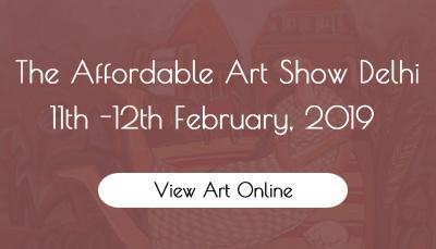 The Affordable Art Show Delhi 2019