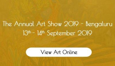 The Annual Art Show 2019 - Bengaluru