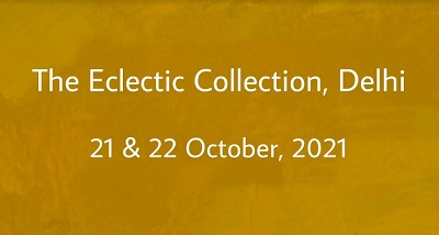 The Eclectic Collection , Delhi