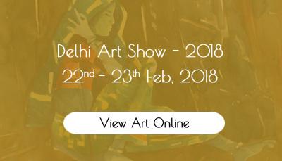 Delhi Art Show 2018