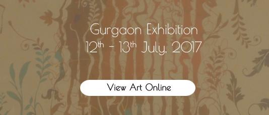 Gurgaon Exhibition