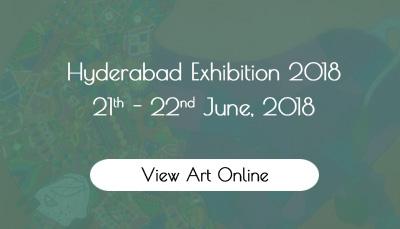Hyderabad Exhibition - 2018