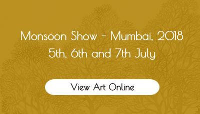 Monsoon Show Mumbai 2018