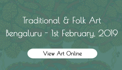 Traditional & Folk Art Bengaluru 2019