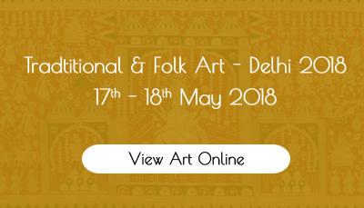 Traditional And Folk Art Delhi 2018