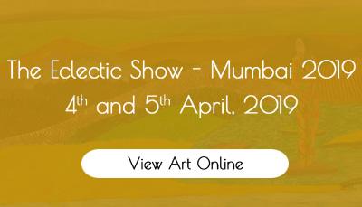 The Eclectic Show - Mumbai, 2019