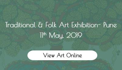 Traditional & Folk Art Pune, 2019